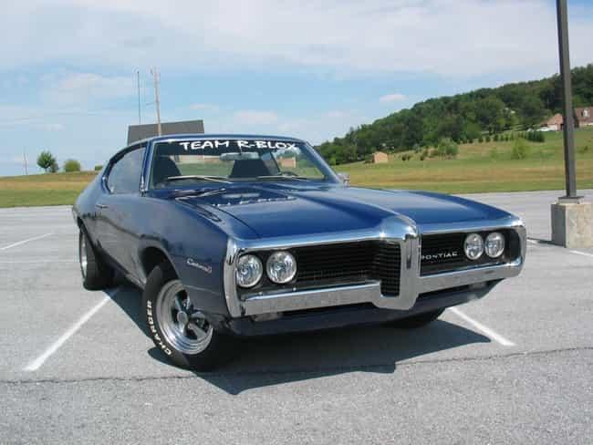 72 Pontiac (all Models) GTO HO Trans Am Ram Air ...  Pontiac All Models