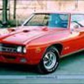 Pontiac GTO is listed (or ranked) 15 on the list The Best Inexpensive Cars You'd Love to Own