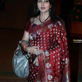 Poonam Dhillon is listed (or ranked) 19 on the list Full Cast of Judaai Actors/Actresses
