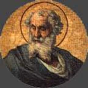Pope Adeodatus I is listed (or ranked) 4 on the list Complete List of 7th Century Popes