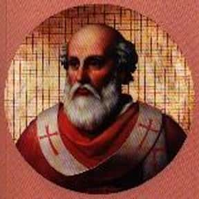 Pope Adeodatus II is listed (or ranked) 13 on the list Complete List of 7th Century Popes
