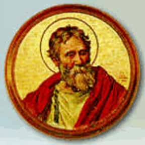 Pope Agatho is listed (or ranked) 15 on the list Complete List of 7th Century Popes