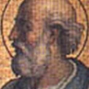 Pope Eugene I is listed (or ranked) 11 on the list Complete List of 7th Century Popes