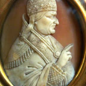 Pope Honorius IV is listed (or ranked) 18 on the list Famous University Of Paris Alumni