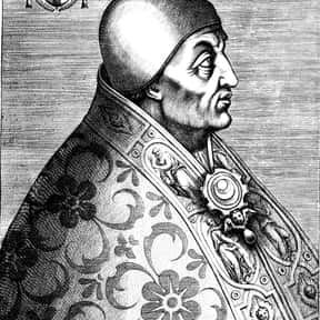Pope Pius III is listed (or ranked) 1 on the list Complete List of 16th Century Popes