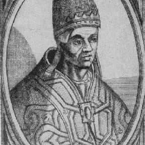 Pope Vitalian is listed (or ranked) 12 on the list Complete List of 7th Century Popes