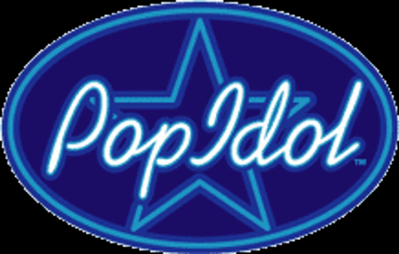 Pop Idol is listed (or ranked) 3 on the list The Best Simon Cowell Shows