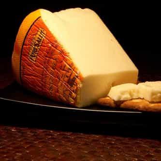 Port-Salut cheese