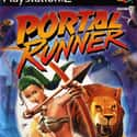 Portal Runner is listed (or ranked) 7 on the list The 3DO Company Games List