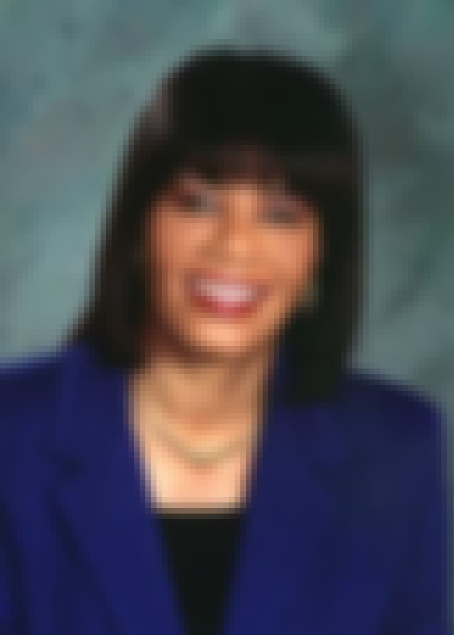 Portia Simpson-Miller is listed (or ranked) 2 on the list Famous Union Institute & University Alumni
