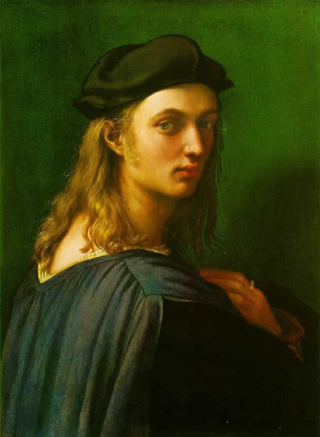 Portrait of Bindo Altoviti is listed (or ranked) 3 on the list Famous High Renaissance Artwork