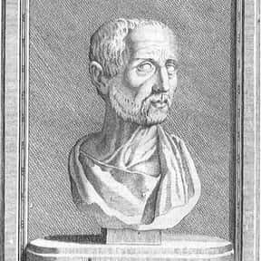 Posidonius is listed (or ranked) 24 on the list Famous People From Syria