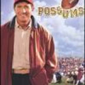 Possums is listed (or ranked) 13 on the list The Best 90s Football Movies
