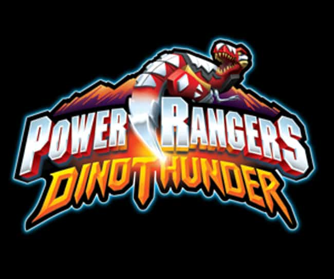 Power Rangers Dino Thund... is listed (or ranked) 1 on the list The Best Power Rangers Series Ever Made