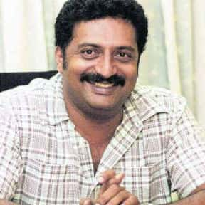 Prakash Raj is listed (or ranked) 1 on the list Famous Film Actors From Karnataka