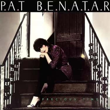 Precious Time is listed (or ranked) 2 on the list The Best Pat Benatar Albums of All Time