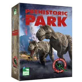 Prehistoric Park is listed (or ranked) 10 on the list The Best Documentary Miniseries