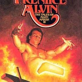 Prentice Alvin is listed (or ranked) 25 on the list The Best Orson Scott Card Books