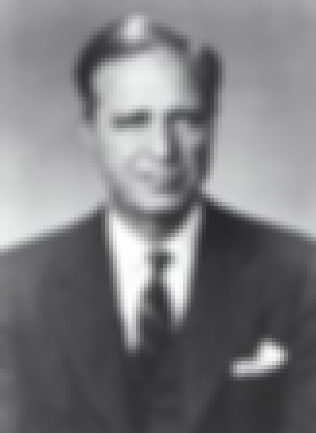 Prescott Bush is listed (or ranked) 4 on the list Famous St. George's School, Newport Alumni