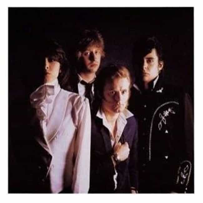 Pretenders II is listed (or ranked) 3 on the list The Best Pretenders Albums of All Time