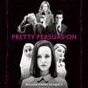 Pretty Persuasion is listed (or ranked) 22 on the list The Best LGBTQ+ Comedy Movies