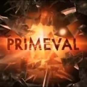 Primeval is listed (or ranked) 7 on the list The Greatest TV Shows About Dinosaurs