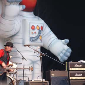 Primus is listed (or ranked) 2 on the list The Best Bands Like Red Hot Chili Peppers