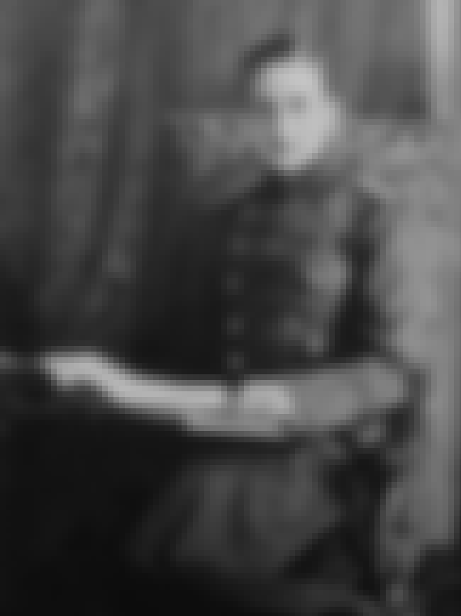 Prince August Wilhelm of Pruss... is listed (or ranked) 2 on the list Members of the House Of Hohenzollern