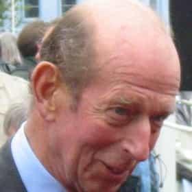 Prince Edward, Duke of Kent