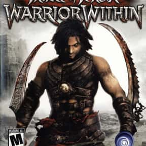 Prince of Persia: Warrior With is listed (or ranked) 2 on the list The Best Prince Of Persia Games