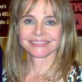 Priscilla Barnes is listed (or ranked) 6 on the list Famous People Whose Last Name Is Barnes