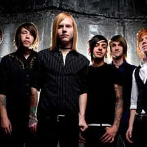 A Skylit Drive is listed (or ranked) 1 on the list Fearless Records Complete Artist Roster