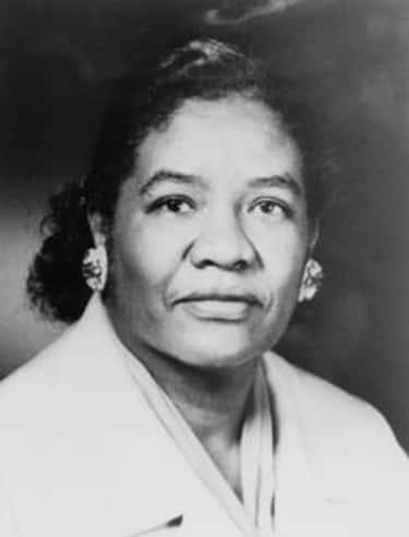 Dorothy Lavinia Brown