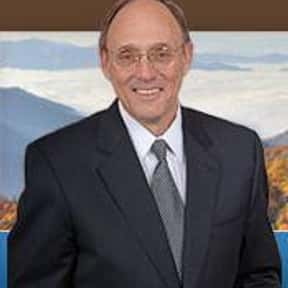 Phil Roe is listed (or ranked) 23 on the list Famous University Of Tennessee Alumni