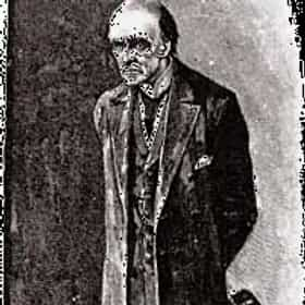Professor Moriarty
