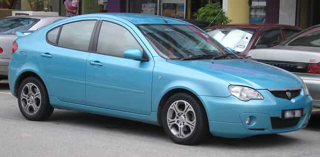Proton Gen-2 is listed (or ranked) 1 on the list Full List of Proton Models
