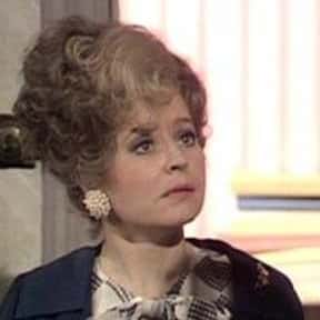 Prunella Scales is listed (or ranked) 6 on the list Full Cast of Johnny English Actors/Actresses