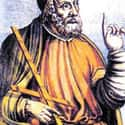 Ptolemy is listed (or ranked) 1 on the list List of Famous Geographers