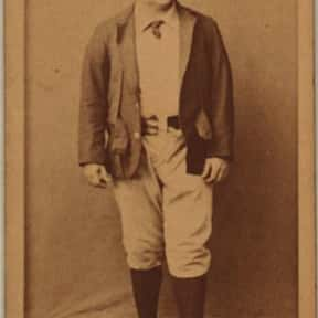 Pud Galvin is listed (or ranked) 16 on the list The Best Pittsburgh Pirates of All Time