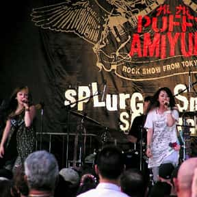 Puffy AmiYumi is listed (or ranked) 17 on the list The Best Shibuya-kei Groups/Artists