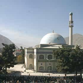 Pul-e Khishti Mosque