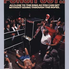 Punch-Out!! is listed (or ranked) 25 on the list The Best Classic Arcade Games