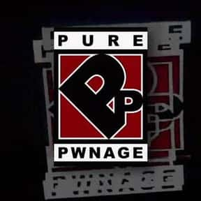 Pure Pwnage is listed (or ranked) 7 on the list The Best Showcase Television TV Shows