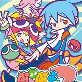 Puyo Puyo Fever 2 is listed (or ranked) 8 on the list The Best Puyo Puyo Games