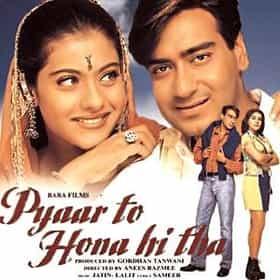 Pyar To Hona Hi Tha