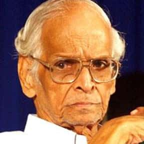 P. Bhaskaran is listed (or ranked) 10 on the list Famous Authors from India