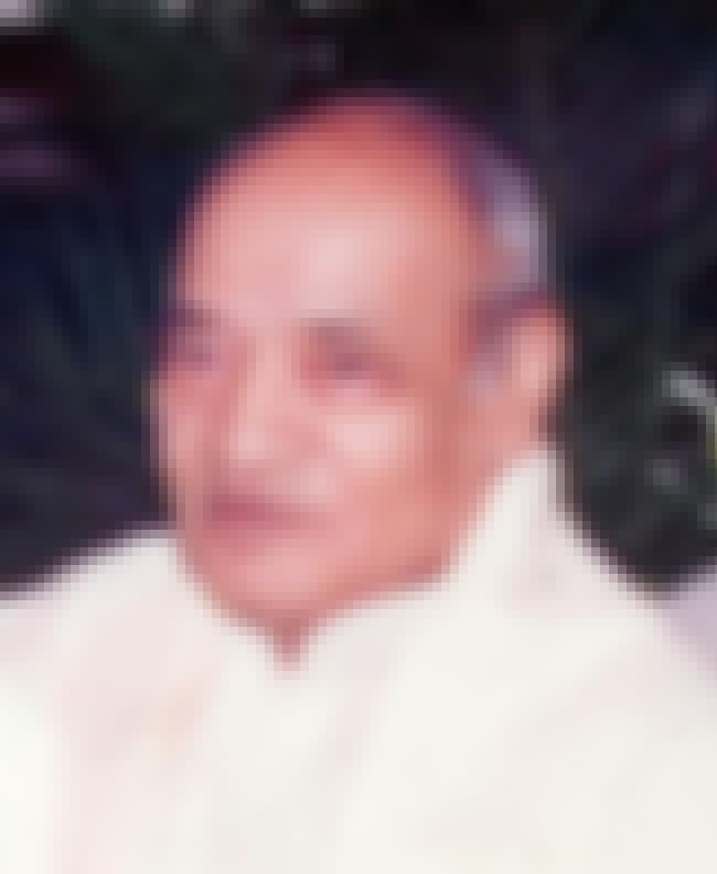 P. V. Narasimha Rao is listed (or ranked) 3 on the list Famous Fergusson College Alumni
