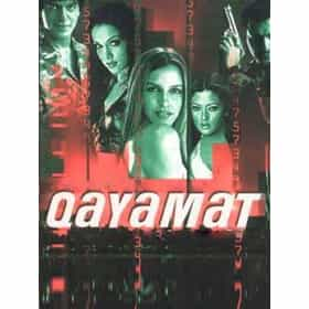 Qayamat City Under Threat Rankings Opinions