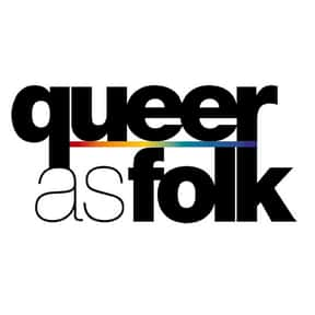 Queer as Folk is listed (or ranked) 9 on the list The Best Showcase Television TV Shows