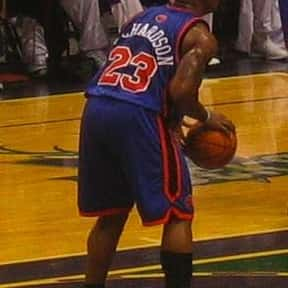 Quentin Richardson is listed (or ranked) 23 on the list The Best Los Angeles Clippers of All Time